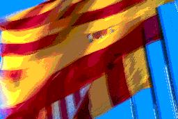 Dans mon pays d'Espagne